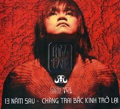 Album 13 Năm Sau, Chàng Trai Bắc Kinh Trở Lại CD2 - Minh Thuận