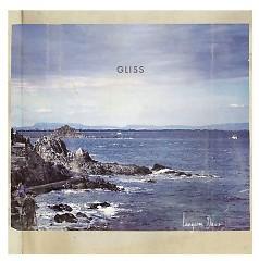 Album Langsom Dans - Gliss