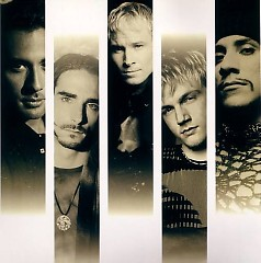 Zing Collection: Backstreet Boys - Backstreet Boys