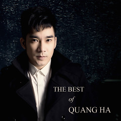 Album The Best Of Quang Hà - Quang Hà