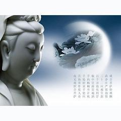 Kinh điển Phật pháp (Disc 2) - Mục liên sám pháp -