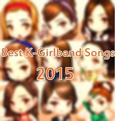 Album Những Bài Hát Hay Nhất Của Những Nhóm Nhạc Nữ Hàn Quốc - Various Artists