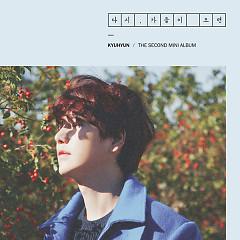 Fall, Once Again (2nd Mini Album) - Kyu Hyun