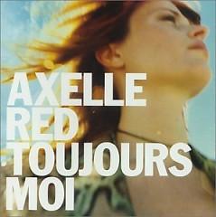 Album Toujours Moi - Axelle Red
