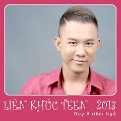 Album  - Ngô Duy Khiêm