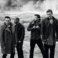 Hurt Lovers (Remixes) - EP - Blue