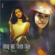 Album Tiếng Hát Thiên Thần - Hồng Nhung