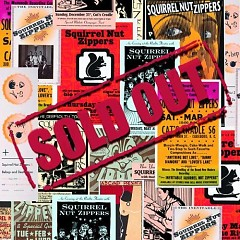 Squirrel Nut Zippers Sold Out