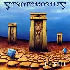 Lời bài hát được thể hiện bởi ca sĩ Stratovarius