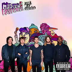 Payphone (Single) - Maroon 5,Wiz Khalifa