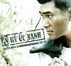 Ký Ức Xanh Vol. 10 - Nguyễn Hồng Ân