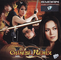 Album Liên Khúc Chinese Remix - Various Artists