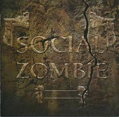 SOCIAL ZOMBIE - Rice Records