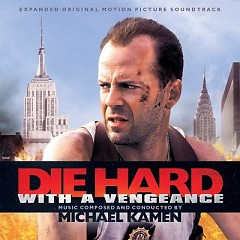 Die Hard: With A Vengeance OST (CD3) - Michael Kamen