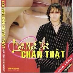 Album Lời Nói Dối Chân Thật - Khang Bảo Anh