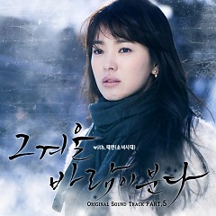 Album That Winter, The Wind Blows OST Part.5 - TAEYEON