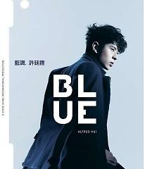 Album Blue蓝调 / Tông Màu Xanh - Hứa Đình Khanh