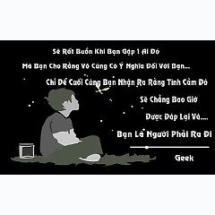Alone Tonight 2- by Thông Hờn -