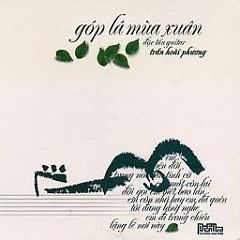 Độc Tấu Guitar Tình Khúc Trịnh Công Sơn (Góp Lá Mùa Xuân) - Trần Hoài Phương
