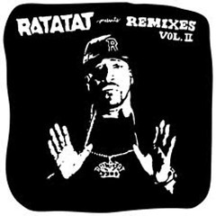 Ratatat Remixes Vol. 2 - Ratatat