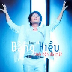 Album The Best of Bằng Kiều - Bằng Kiều