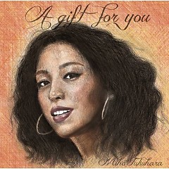A Gift for You (CD2) - Miho Fukuhara