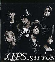 LIPS - KAT-TUN