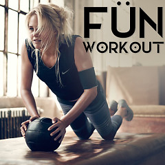 Fun Workout - Various Artists