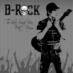 Tự Hào Sinh Viên Việt Nam - B-Rock