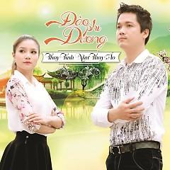 Album Thay Tình Như Thay Áo - Đào Phi Dương