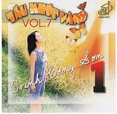 Album Tấu Khúc Vàng - Trịnh Công Sơn 1 - Various Artists