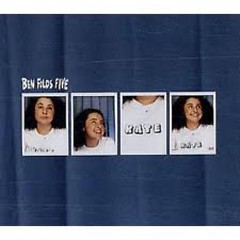 Kate (CD Single) - Ben Folds Five