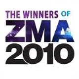 Zing Music Awards 2010 Winners - Various Artists