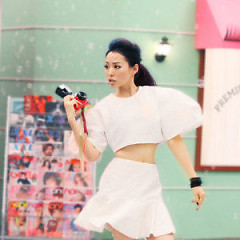 我是我的 / Wo Shi Wo De / Tôi Là Tôi (Single) - Trương Tịnh Dĩnh