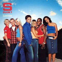 Sunshine - S Club 7