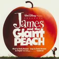 James & The Giant Peach OST (P.2) - Randy Newman