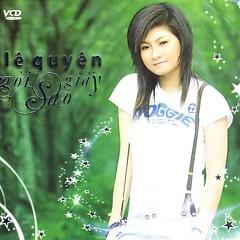Album Ngôi Sao Giấy - Kim Lê Quyên