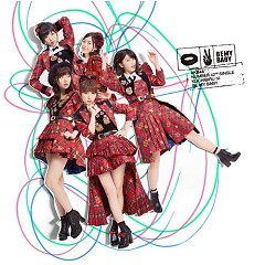 Kuchibiru ni Be My Baby - AKB48