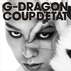 COUP D'ETAT (Japanese) - G-Dragon