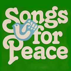 Songs For Peace - Various Artists
