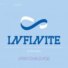 New Challenge - Infinite