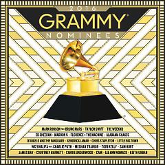 Album 2016 GRAMMY Nominees - Various Artists