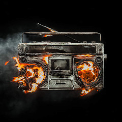 Revolution Radio - Green Day