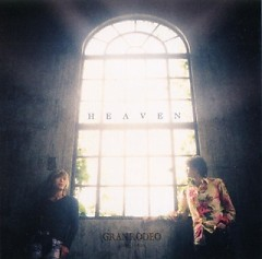 HEAVEN - GRANRODEO