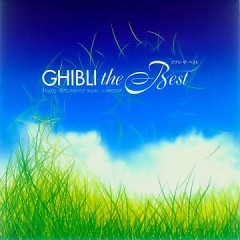 Ghibli the Best (CD1) - Joe Hisaishi