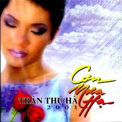 Album Cơn Mưa Hạ - Trần Thu Hà