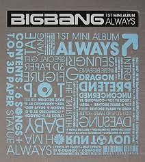 Album 항상 / Always - BIGBANG