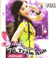 Album Alo ! Em Nhớ Anh - Vũ Trâm Anh