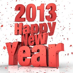 Happy New Year 2013 - Various Artists