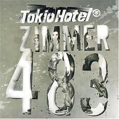 Lời bài hát được thể hiện bởi ca sĩ Tokio Hotel